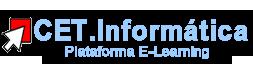 CET.Informática - Cursos de Informática online con tecnología eLearning